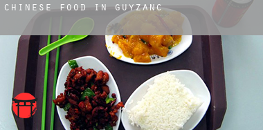 Chinese food in  Guyzance