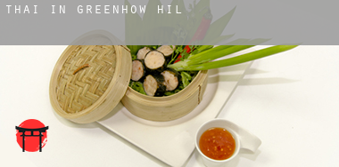 Thai in  Greenhow Hill