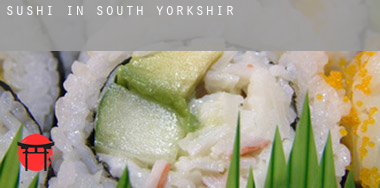 Sushi in  South Yorkshire