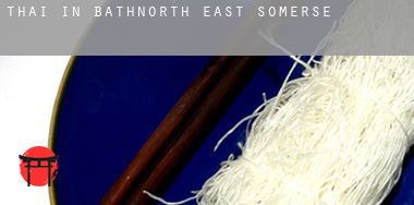 Thai in  Bath and North East Somerset